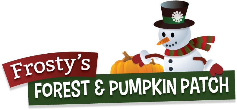 Fall Festival,Pick Your Own Pumpkin Patch, Corn Maze, and wagon rides at Frosty's Forest.